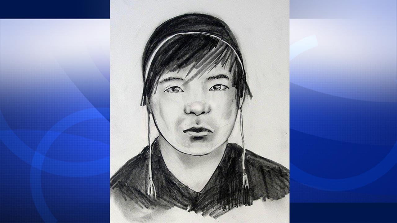 A sketch of a man accused of battery near Arcadia schools on Aug. 25, 2015 is shown above.