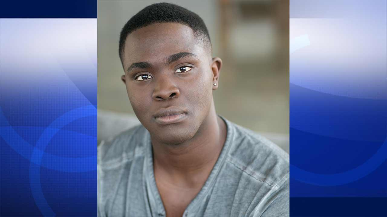 Kyle Jean-Baptiste died Friday, Aug. 28, 2015 after falling from a fire escape. He was 21 years old.https://twitter.com/baptistekyle