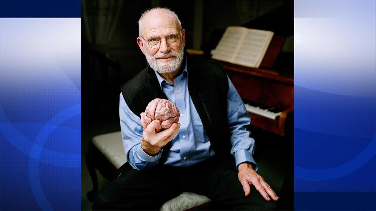 Awakenings author and neurologist Oliver Sacks died Sunday, Aug. 30, 2015 at his home in New York City. He was 82.