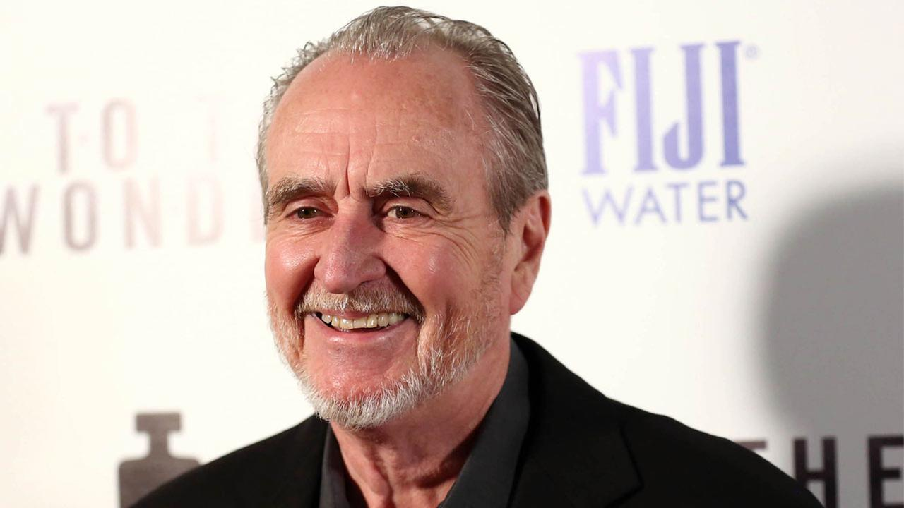 Wes Craven arrives at the premiere of To The Wonder hosted by FIJI Water on Tuesday, April 9, 2013 in Los Angeles.
