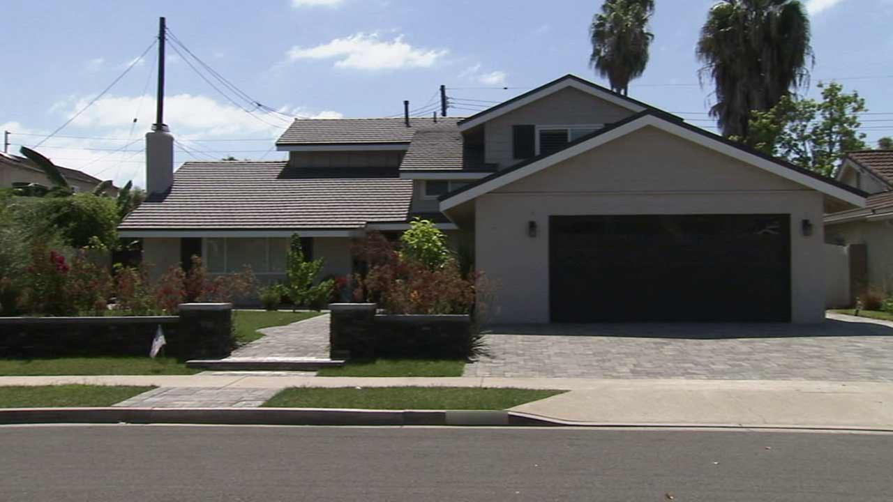 Fountain Valley residents claim the frequent comings and goings of random, short-term renters are causing a nuisance in their neighborhood.