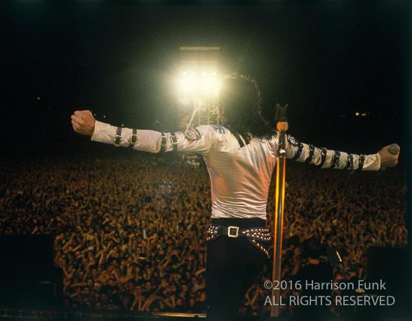 <div class='meta'><div class='origin-logo' data-origin='none'></div><span class='caption-text' data-credit='Harrison Funk/ALL RIGHTS RESERVED'>Michael Jackson performing onstage in Germany in 1988.</span></div>