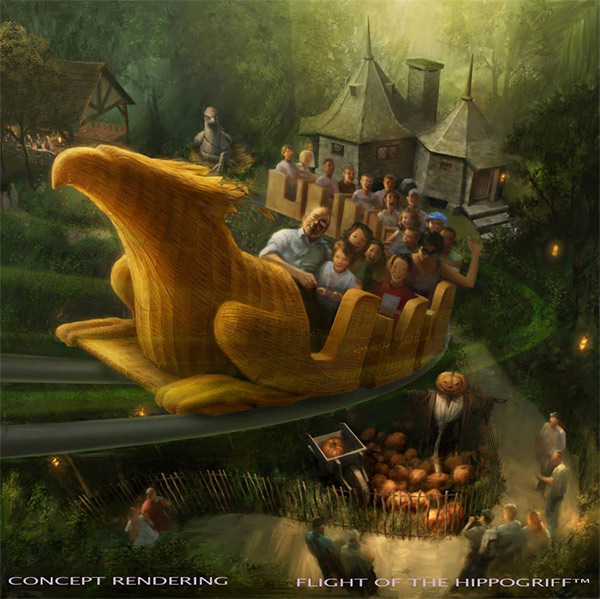 <div class='meta'><div class='origin-logo' data-origin='none'></div><span class='caption-text' data-credit='Universal Studios Hollywood'>An artist rendering shows the 'Flight of the Hippogriff' ride at 'The Wizarding World of Harry Potter,' slated to open in spring 2016 at Universal Studios Hollywood.</span></div>