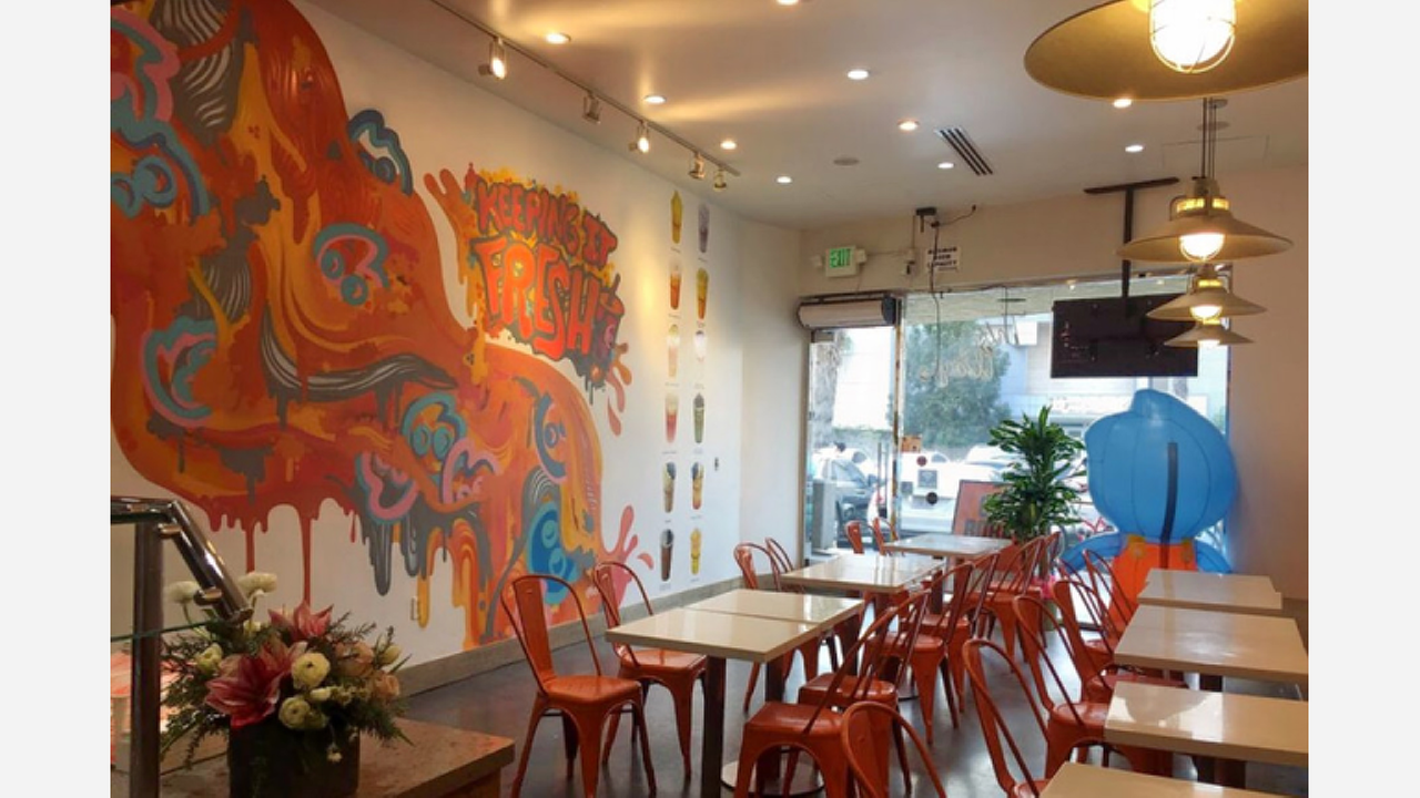 'Coco Fresh Tea & Juice' Makes Koreatown Debut, With Bubble Tea And More