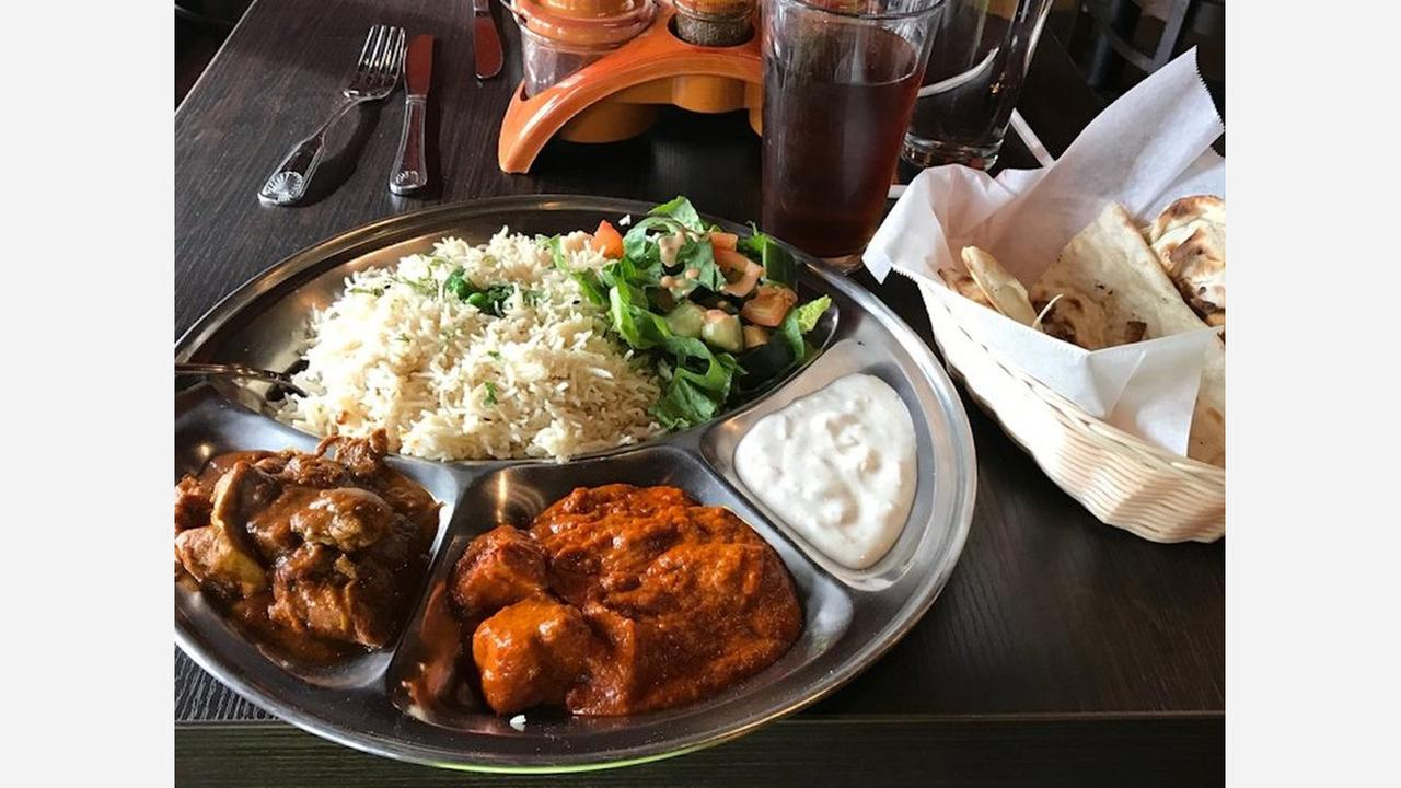 New Indian Spot 'Bollywood Bites' Debuts In Sherman Oaks