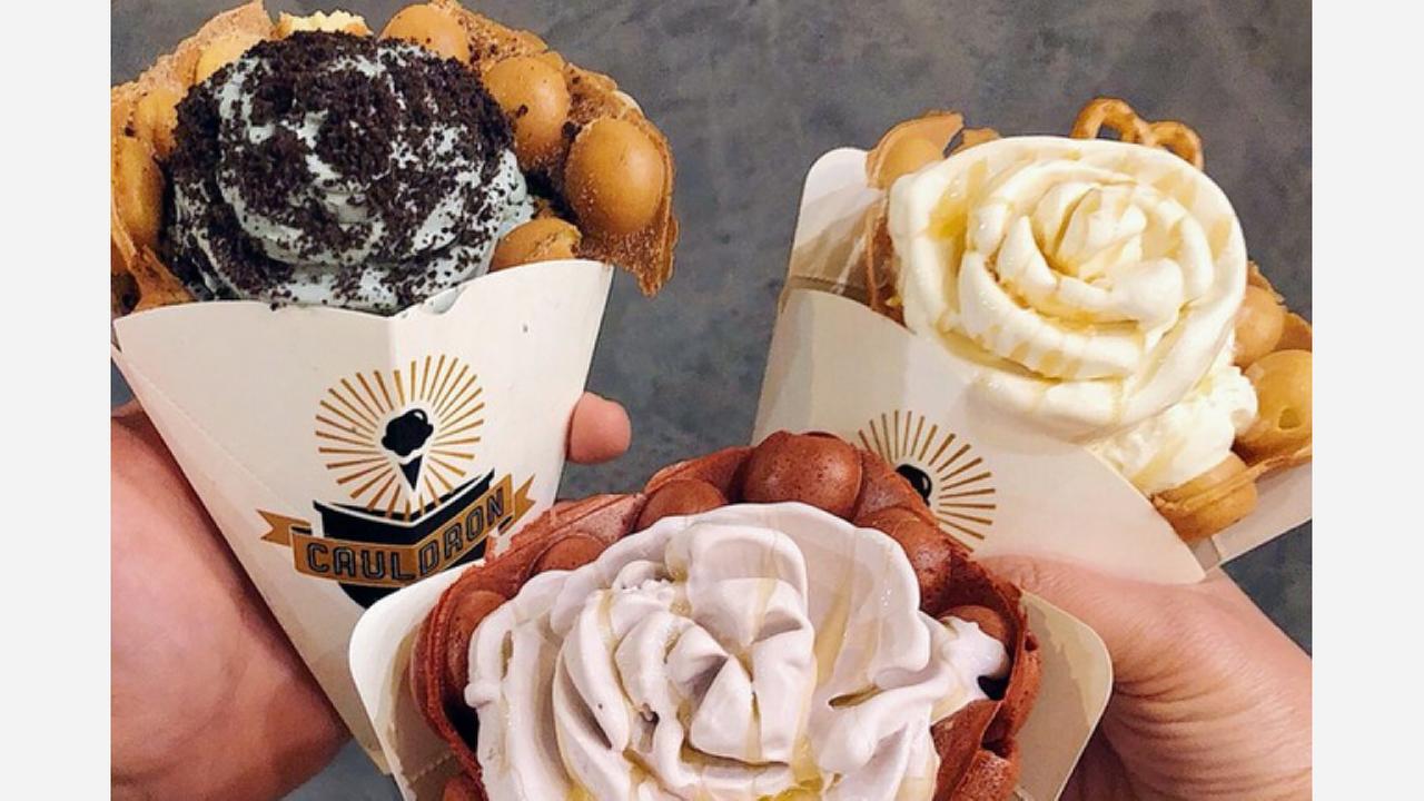 3 New Spots To Score Desserts In Glendale