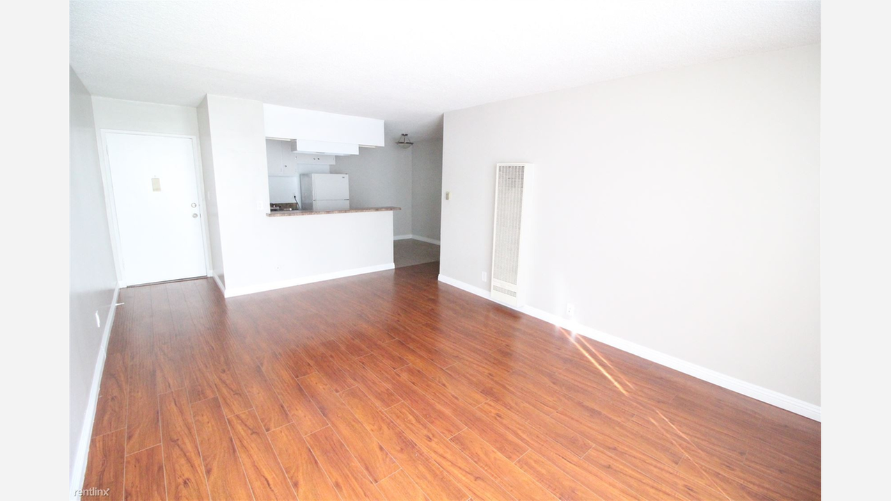 Renting In East Hollywood: What Will $1,700 Get You?