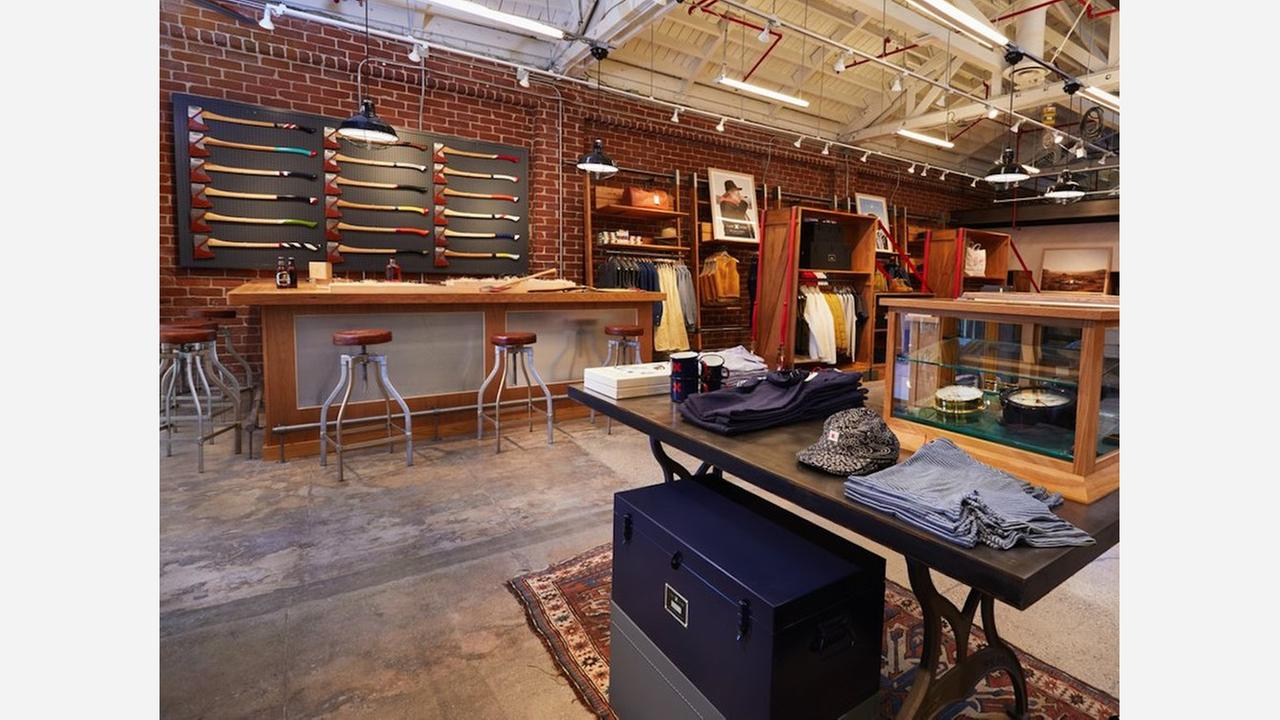 Men's Clothing In Los Angeles: 3 New Spots To Check Out