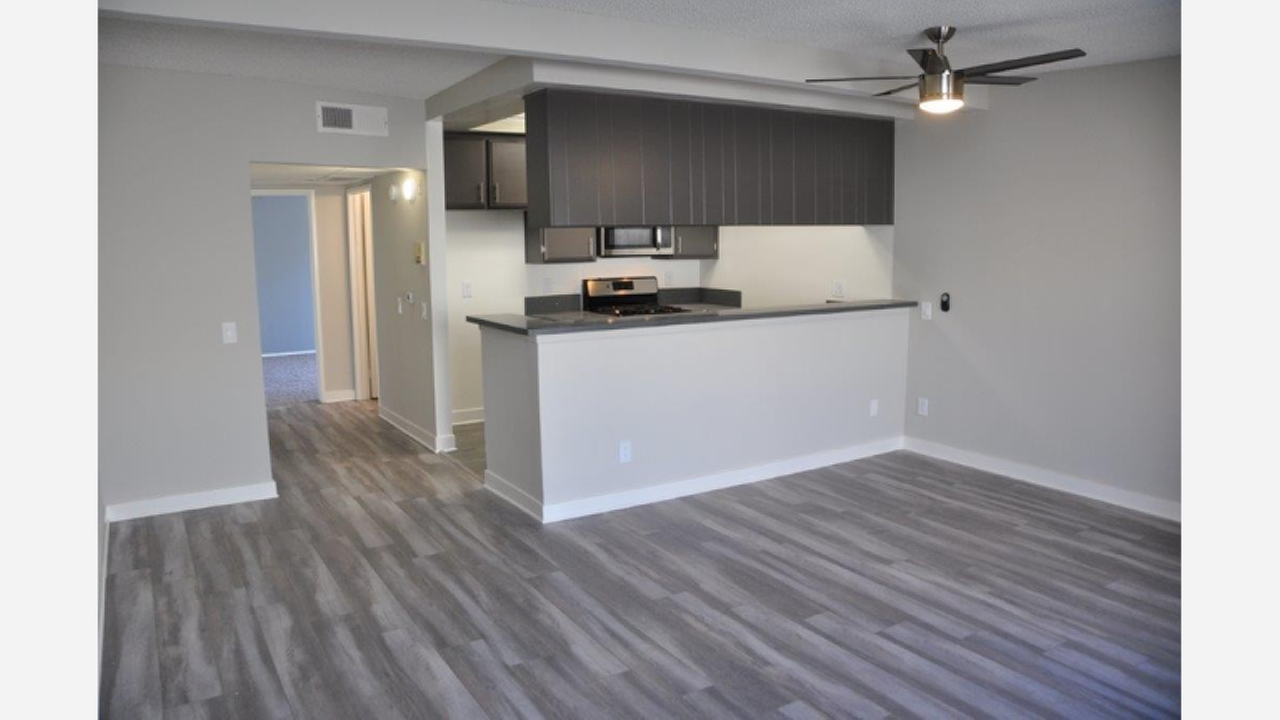 Renting In Reseda: What Will $1,700 Get You?