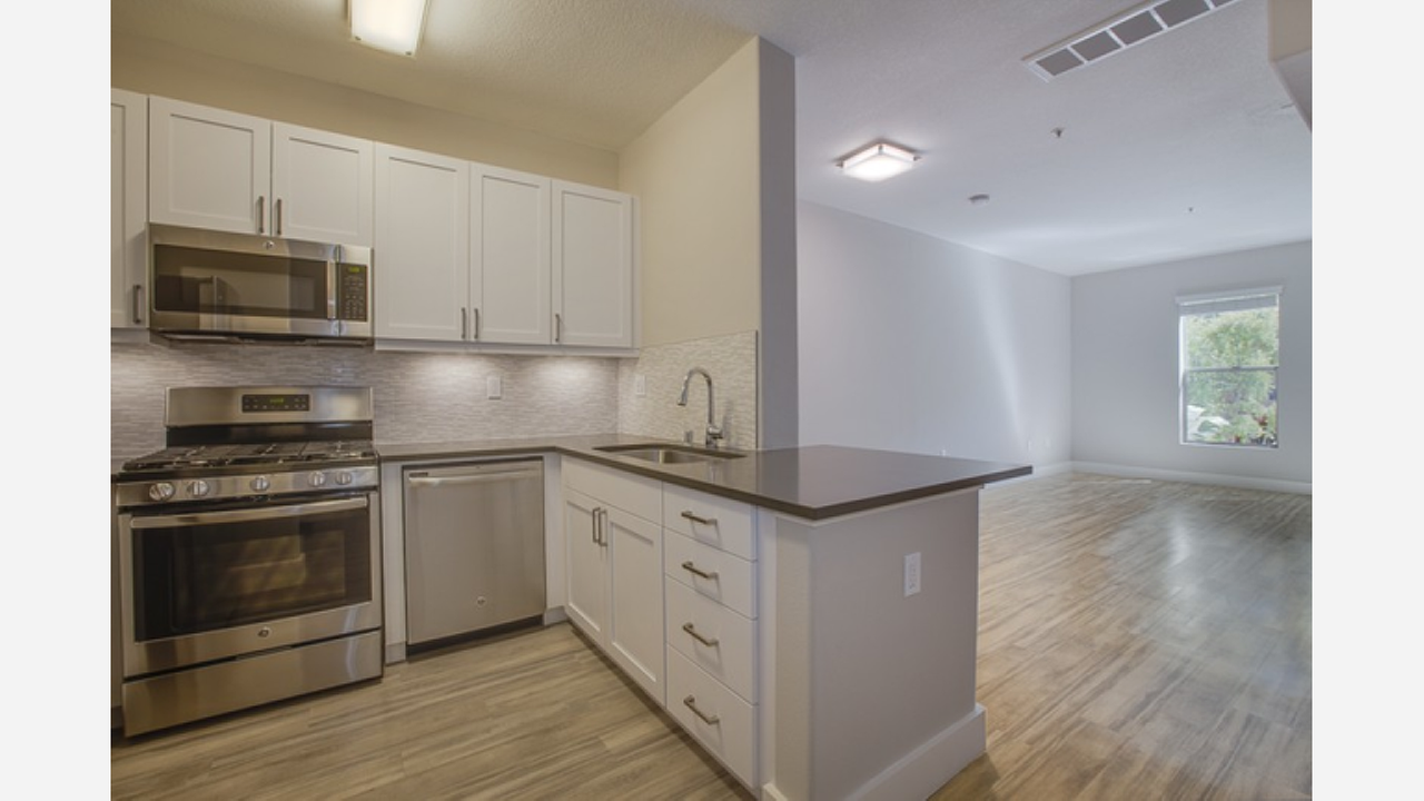 What Does $3,100 Rent You In Los Angeles, Today?