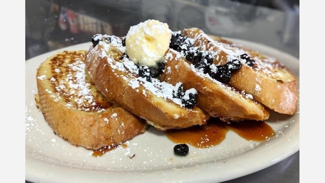 Photo: Rockn Egg Cafe/Yelp
