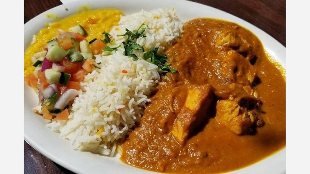 Akbar Cuisine Of India Pasadena Ca Of 39 Kapoor 39 S Akbar Indian Restaurant 39 Moves From Pasadena To