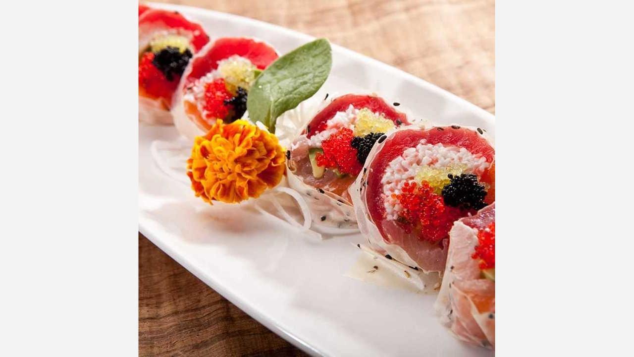 Photo: Octopus Japanese Restaurant/Yelp