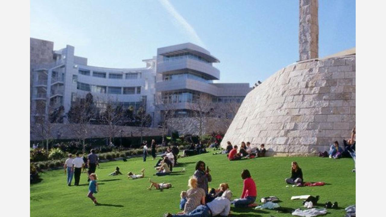 Photo: The Getty Center/Yelp
