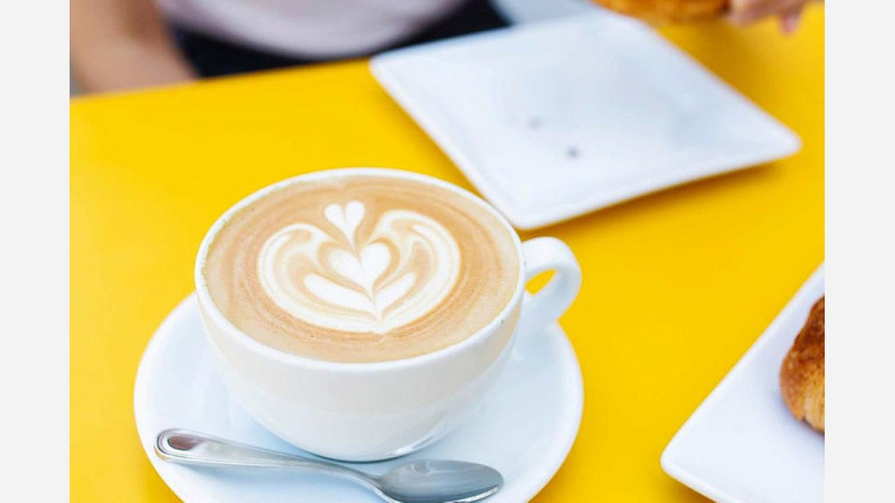 Photo: Caffe Luxxe/Yelp