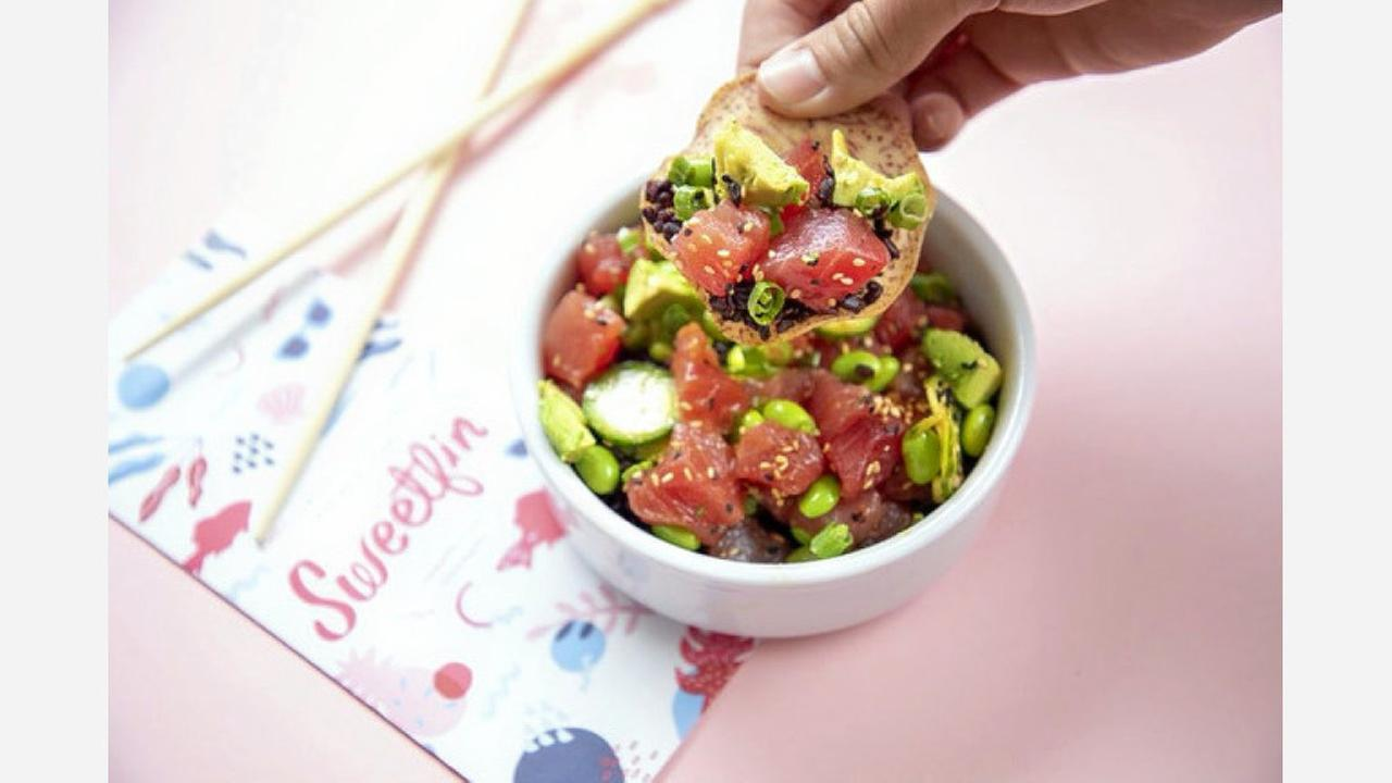 Photo: Sweetfin Poke/Yelp