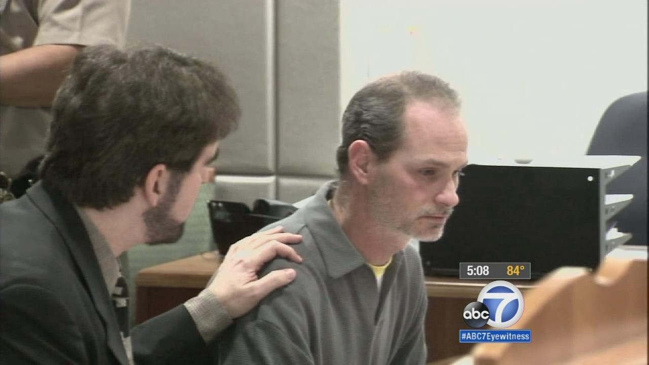 Man gets 42 years to life for 2013 Venice hit-and-run