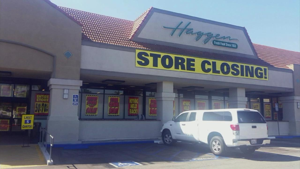 Haggen closing dozens of stores across Southland