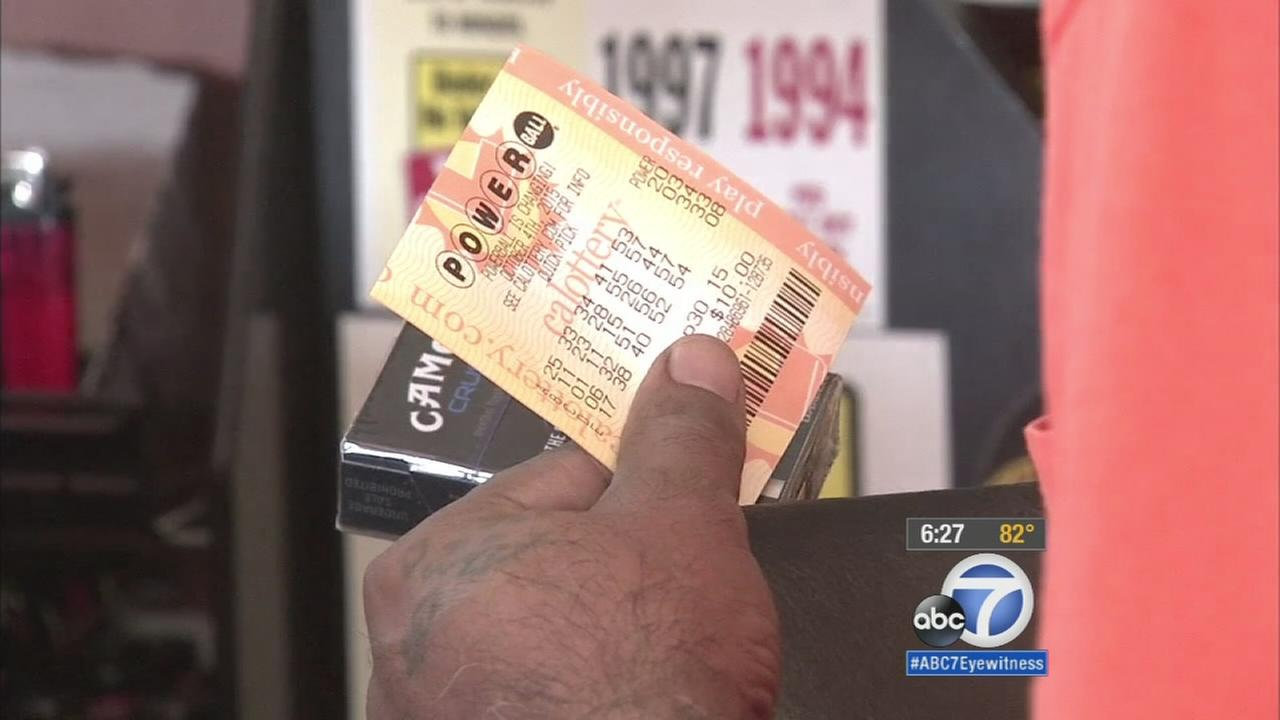 Hitting Powerball jackpot to get even harder