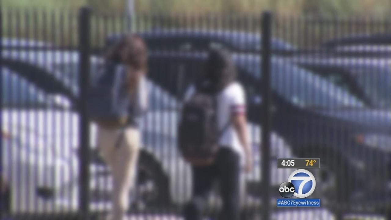 Sexual assaults put Cal State Northridge community on edge