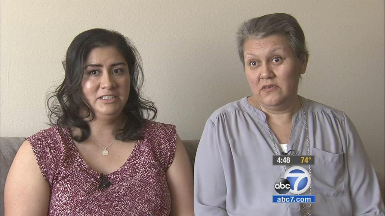 Sisters breast cancer story could save generations