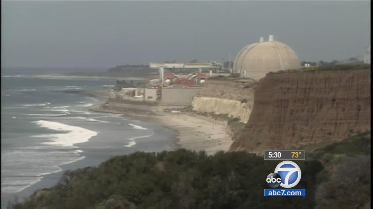 Commission approves nuclear storage facility near San Onofre