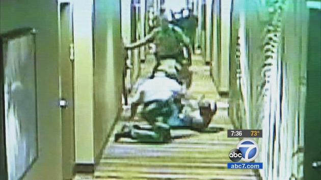 Riverside man files $10M civil lawsuit against San Diego County sheriffs