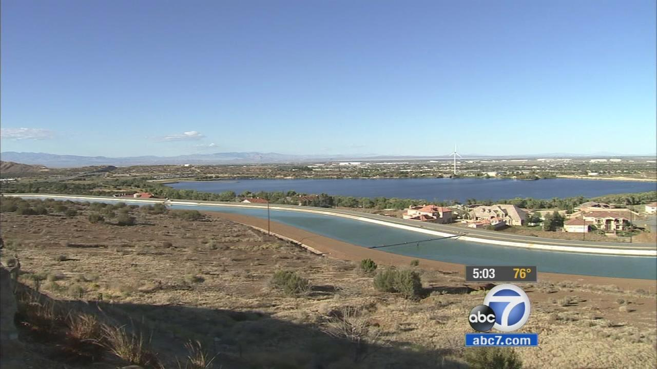 Eyeglass Repair Ventura Ca : California Water Service Company repair to hit Leona ...