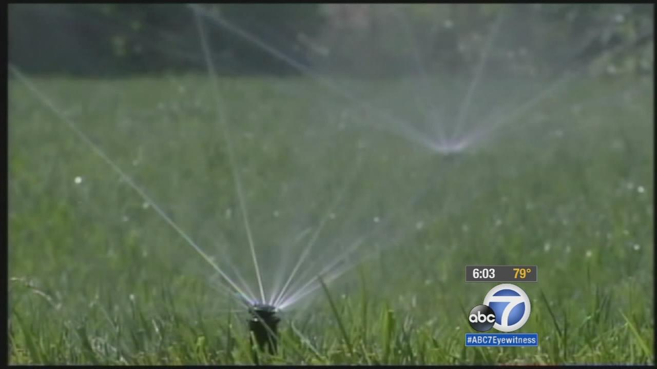 Beverly Hills, Indio, Redlands face $61,000 fine over water use