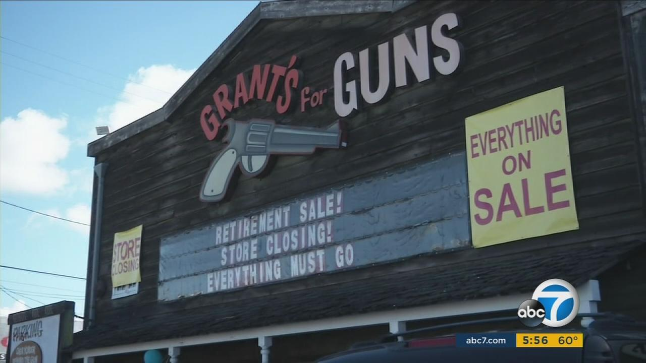 Costa Mesas Grant Boys store closing after 66 years