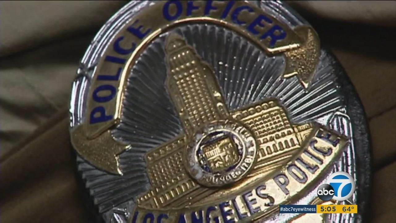 The Los Angeles Police Commission calls for study to find solution to increased officer-involved shootings.