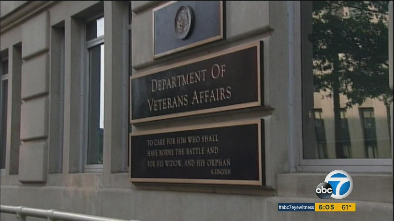 Many are having problems getting the help they need from the Veterans Administration, which has pledged changes.