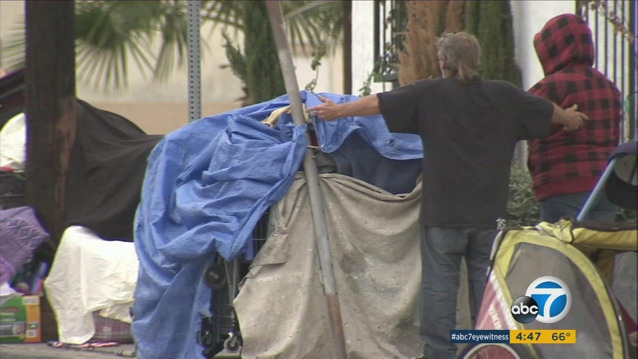 The Orange County Board of Supervisors has unanimously approved a permanent, year-round homeless shelter in Anaheim.