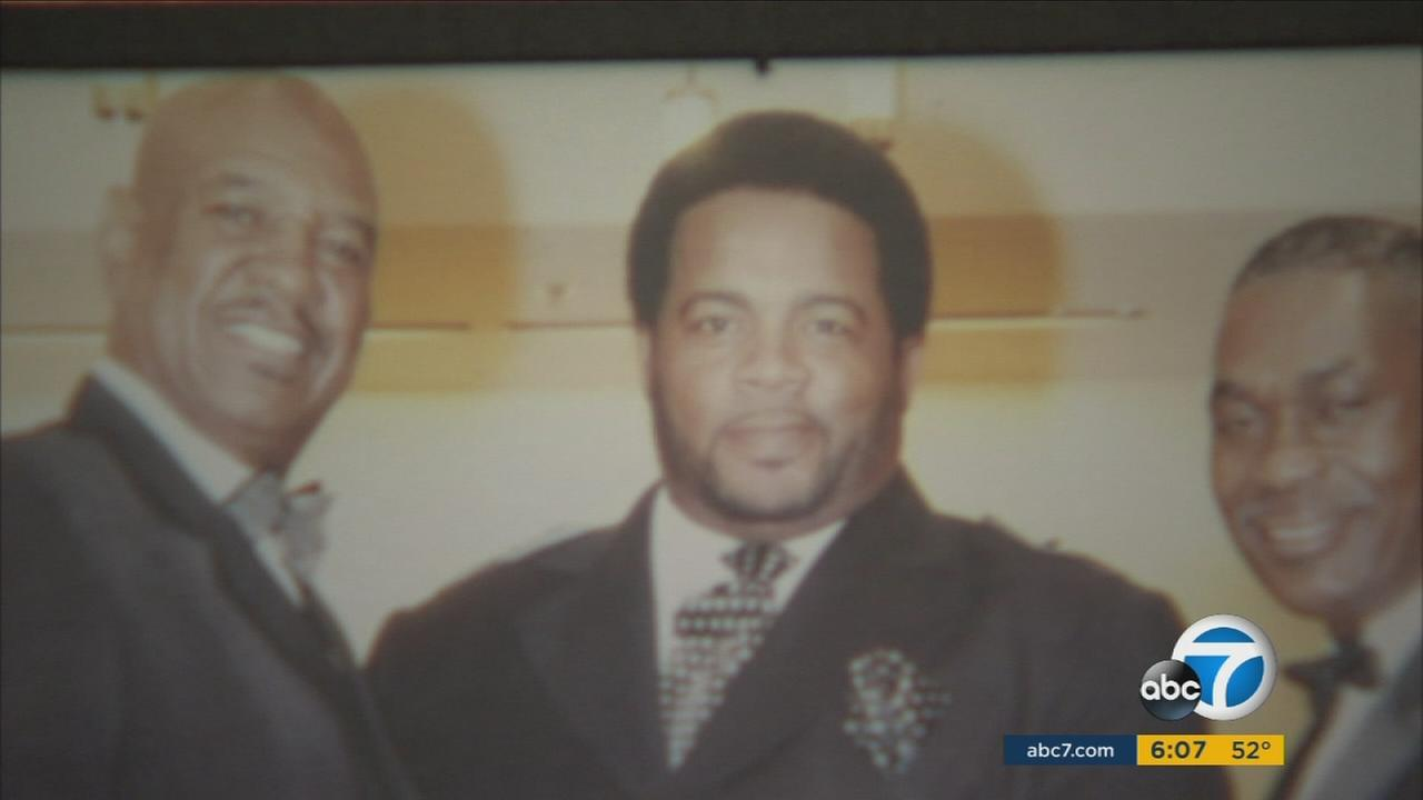 The Metro bus driver killed in a deadly car crash is shown in an undated photo.