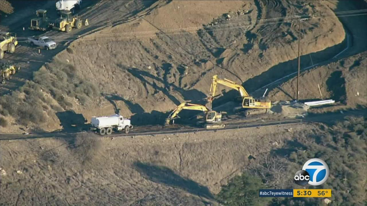 A leak at the Southern California Gas Companys Aliso Canyon plant has created the worst environmental disaster in the U.S. since the BP oil spill in 2010.