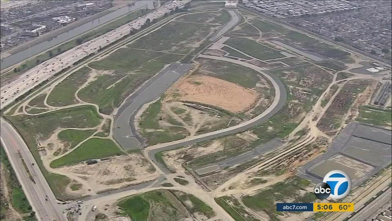 A proposed stadium bid in Carson was denied by NFL owners in favor for a stadium in Inglewood.