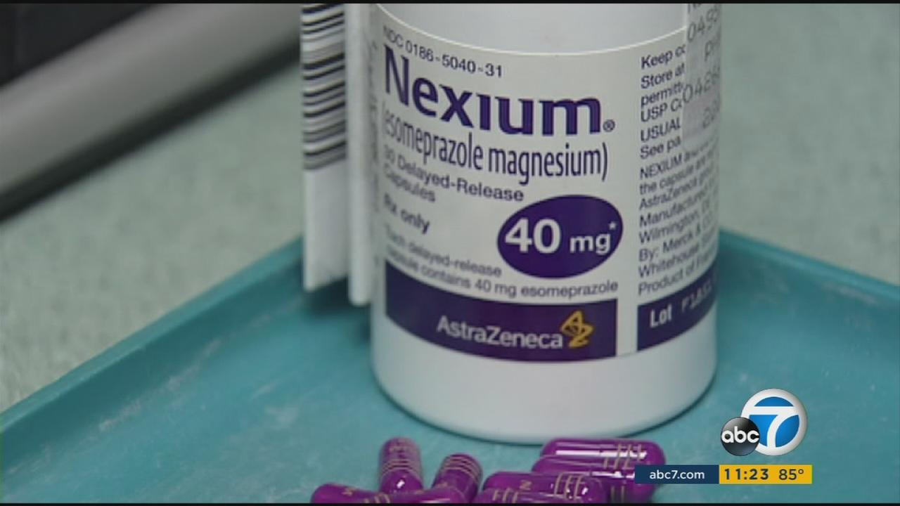A recent study published in the Journal of American Medical Association Neurology found a link between some prescription heartburn drugs and dementia.