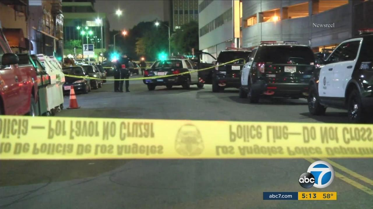 A new report recommends measures to prevent LAPD officers from using deadly force.