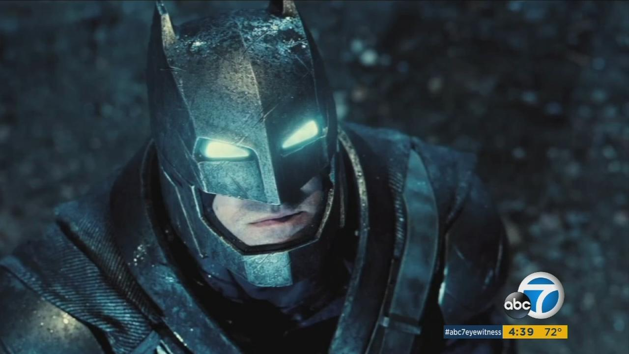 Ben Affleck is the latest actor to portray the Caped Crusader in the upcoming film Batman v. Superman: Dawn of Justice.