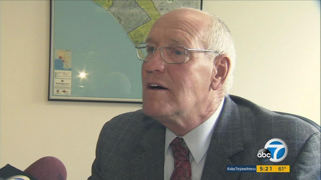 Former Los Angeles City Councilman Bill Rosendahl died on Wednesday after a four-year battle with cancer, city officials said. He was 70 years old.
