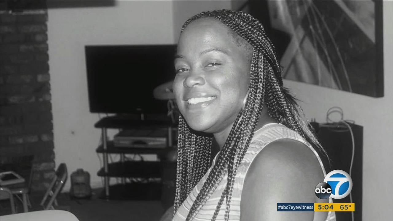 The family of Wakiesha Wilson is seeking answers in her death in an LAPD jail cell that was ruled a suicide.