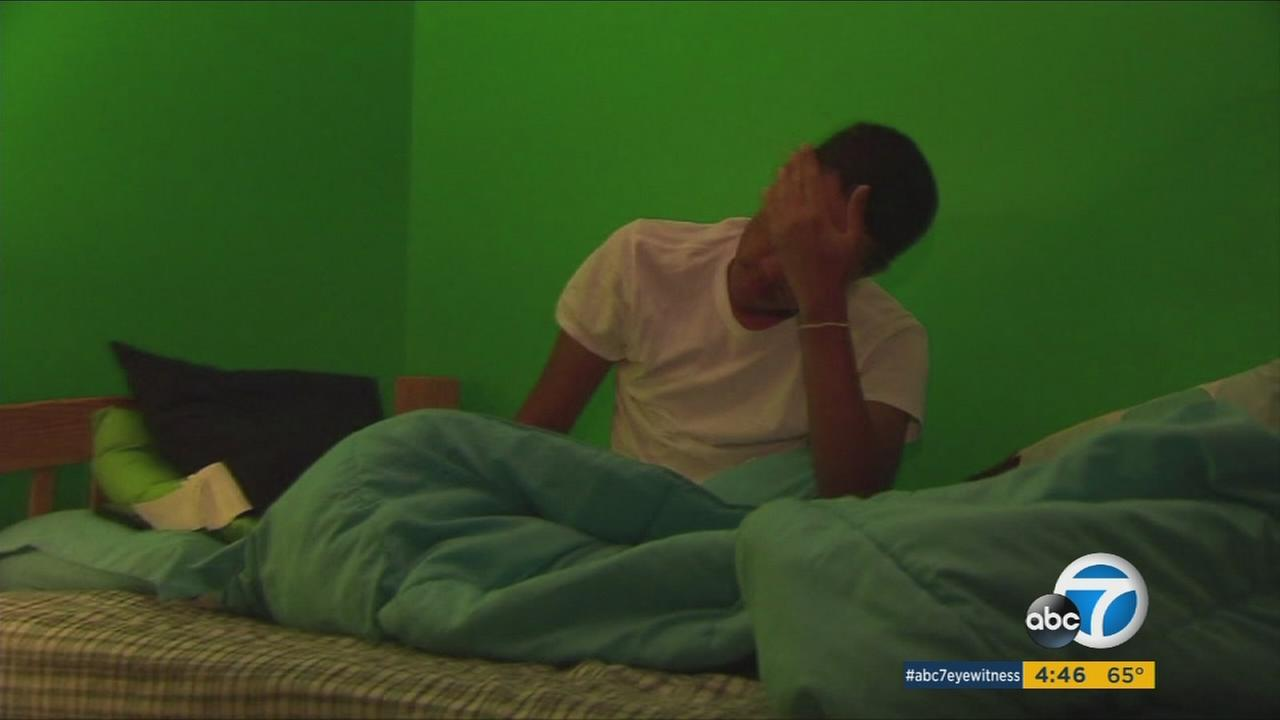 A new study from the Centers for Disease Control and Prevention warns that lack of sleep could be putting kids in a dangerous situation.