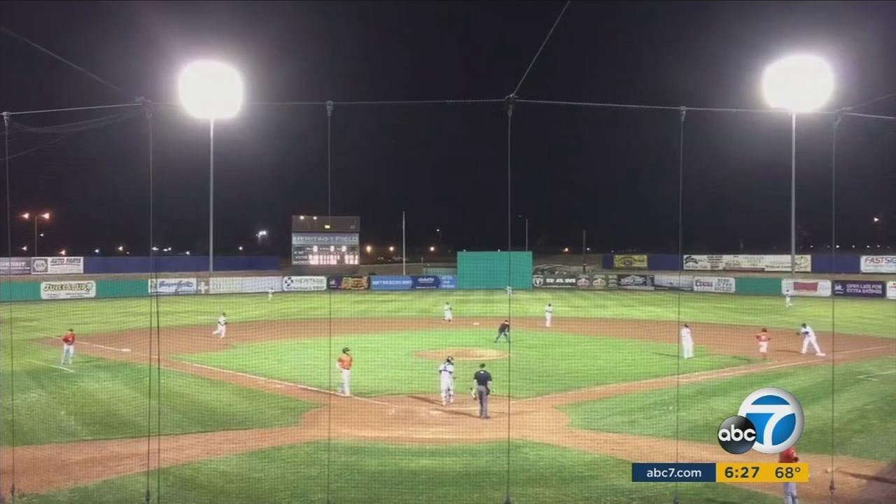 Excitement around the undefeated High Desert Mavericks is sky-high but fans are nervous about the teams future in Adelanto.
