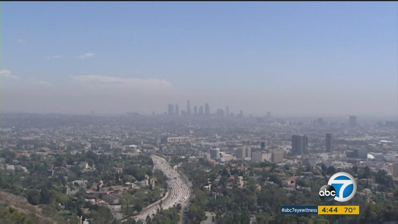As SoCals air quality improved in recent decades, so did childrens respiratory health, USC researchers found.