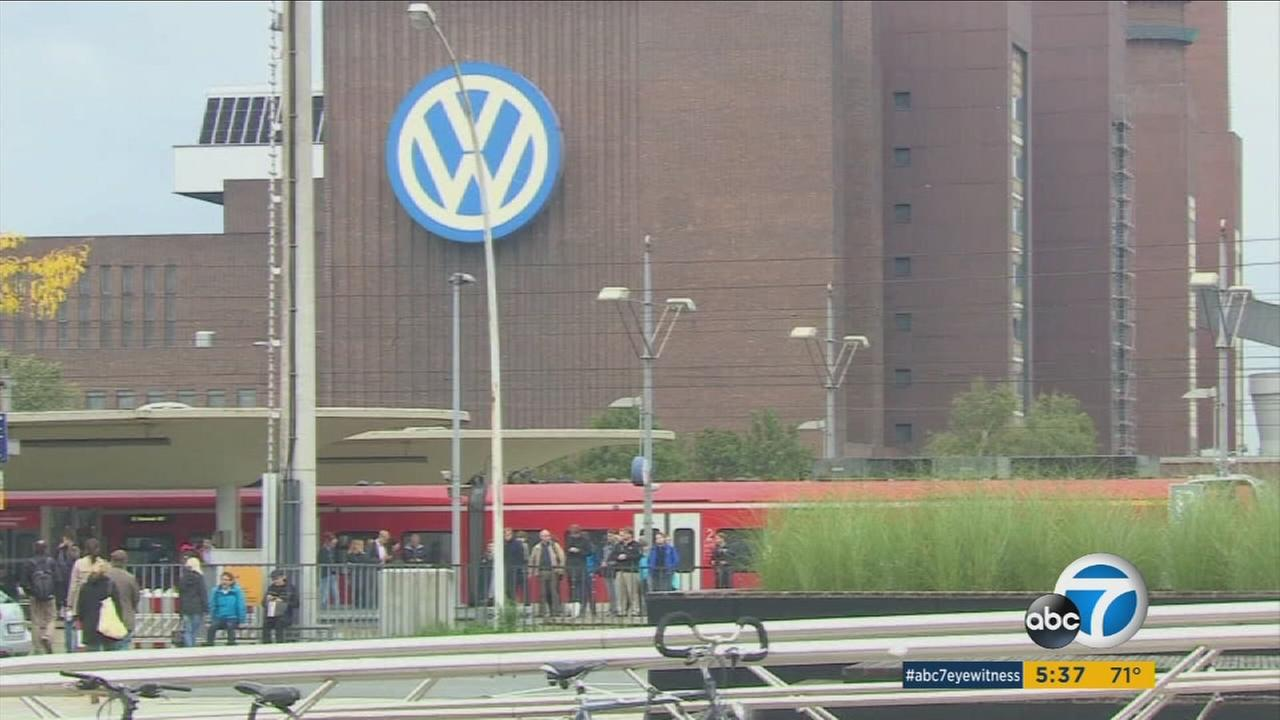 Judge: Volkswagen owners get option of buybacks, fixes