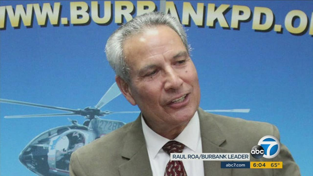 The sheriffs chief of staff forwarded emails containing racist jokes and anti-Muslim statements while at the Burbank Police Department.
