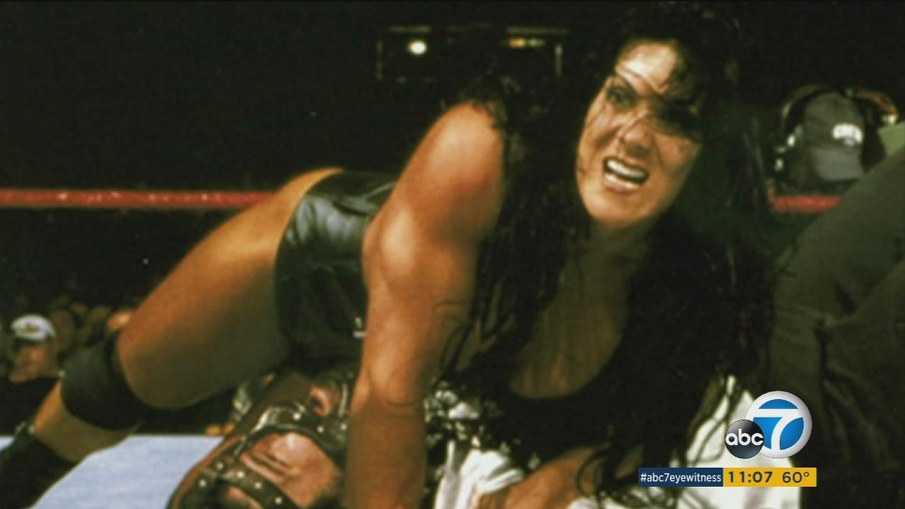 The manager of former professional wrestler Chyna said she died from an accidental overdose of prescription pills.