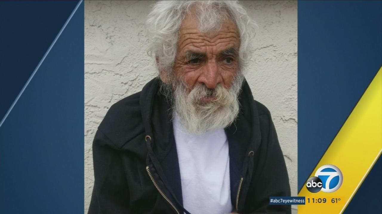 Salvador Placentia, 73, is shown in an undated photo.