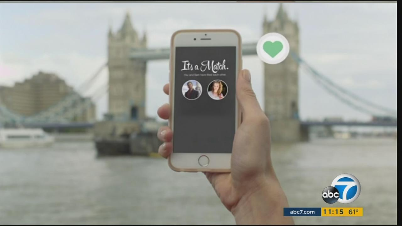 Tinder reveals details about the science of matching in online dating.