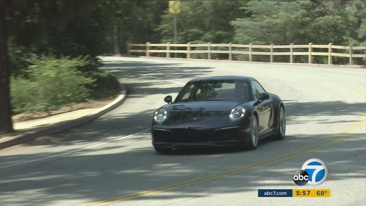 The new 2017 Porsche 911 offers more horsepower and better fuel efficiency.